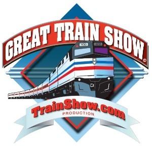 Great Train Show Logo